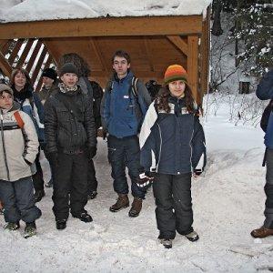 19.2.2009  7:02, autor: Teoretik / Vyrážame do Vysokých Tatier! (vstávalo sa ozaj skoro)