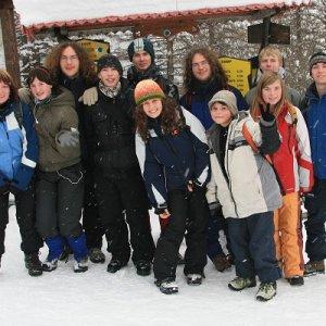 19.2.2009  14:19, autor: Teoretik / Sme v Tatrách :-)