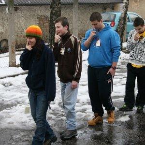 28.2.2009  8:24, autor: Teoretik / Nie, to nie je čistenie nosov