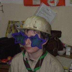 28.2.2009  14:17, autor: Double L / Niektorí boli maskovaní ozaj zaujímavo