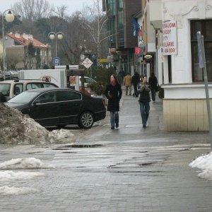 28.2.2009  15:24, autor: Kačena / Mesto bolo plné špiónov
