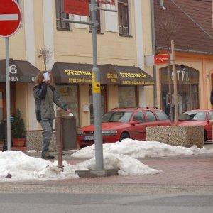 28.2.2009  15:30, autor: Kačena