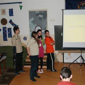 28.2.2009  21:13, autor: Teoretik / Prezentácia 13. zboru
