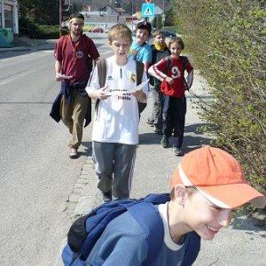 Panelák XI (4.4.2009)