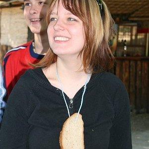 """23.5.2009  14:32, autor: Teoretik / Veselá """"chlebová"""" hra"""