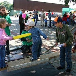 13.6.2009  11:25, autor: Teoretik / Súboja na klade bol bezpečný aj pre malé deti