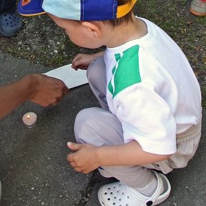 13.6.2009  11:59, autor: Teoretik / Jeden z najmladších