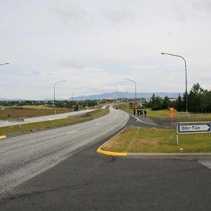 Roverway 2009 - Island (1. časť) (18.7.2009 - 28.7.2009)