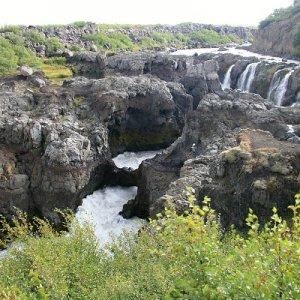 Roverway 2009 - Island (2. časť) (28.7.2009 - 8.8.2009)