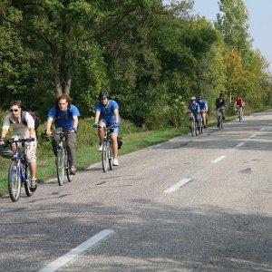 Radcovská trojdňovka (18.9.2009 - 20.9.2009)