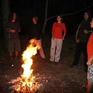 25.9.2009  21:34, autor: Teoretik / Hry pri ohníku