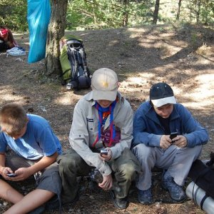 27.9.2009  11:01, autor: Ivana / ... a opäť sme mobilní...