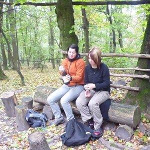 Družinový výlet Plamienok (18.10.2009)