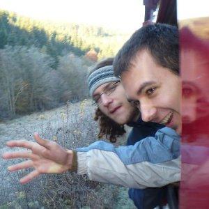 30.10.2009  9:01, autor: Amigo / (Maťo, Johny)