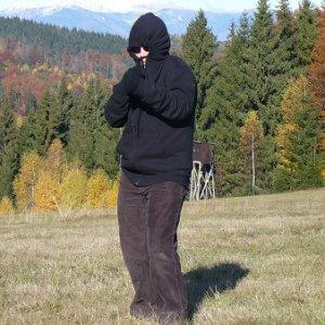 30.10.2009  13:54, autor: Amigo / Niekomu je zima...