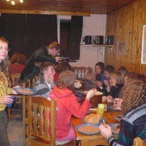 30.10.2009  22:38, autor: Amigo / Večera