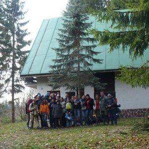 1.11.2009  13:11, autor: Amigo / ...a naša chata