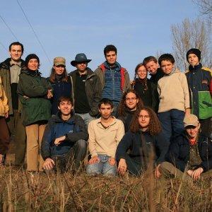 14.11.2009  14:16, autor: Teoretik / Partia dnešných brigádnikov