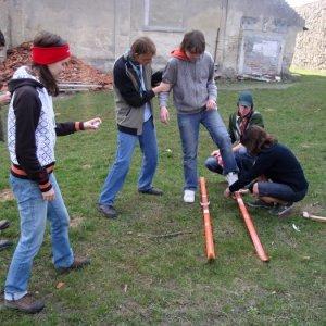 Panelák XII (27.3.2010)