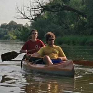 Splav Malého Dunaja (28.-30.5.2010)