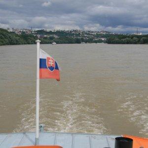 30.7.2010 15:05 / Pohľad na Bratislavu (View to Bratislava)