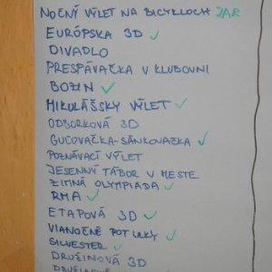 Radcovská trojdňovka (3.-5.9.2010)