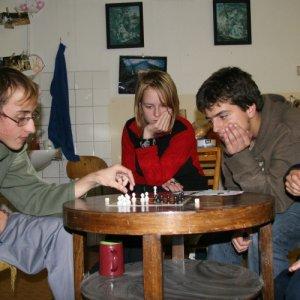 Mestská hra Bozin (1.-3.10.2010)