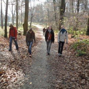 Plamienkársky družinový výlet (13.11.2010)