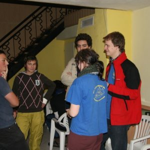 17.12.2010 22:51, autor: Teoretik / Licitované šarády sú celkom adrenalín