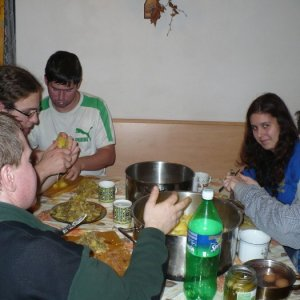 18.12.2010 19:15, autor: Amigo / Pripravujeme šalát