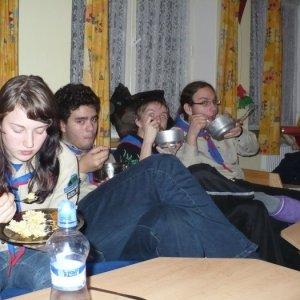 18.12.2010 21:04, autor: Amigo / Večeraa