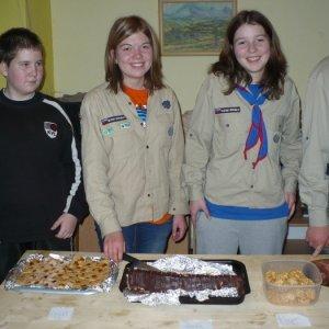 18.12.2010 22:04, autor: Amigo / Súťaž o koláč roka
