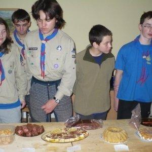 18.12.2010 22:05, autor: Amigo / Konkurencia bola ozaj silná