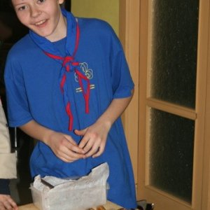 18.12.2010 22:14, autor: Teoretik / Jakub s mrkvovým koláčom