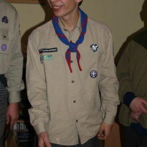 18.12.2010 22:17, autor: Teoretik / Škrečok priniesol jahodový koláč