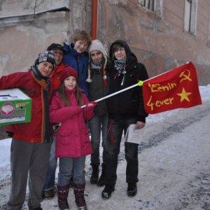 29.1.2011 16:25, autor: Chamurapi / Boľševici 1