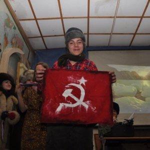 30.1.2011 21:24, autor: Chamurapi / a boľševici