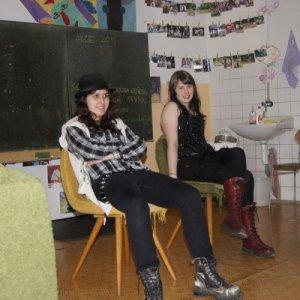 Družinová trojdňovka Plamienok (19.-21.2.2011)