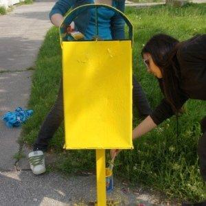 30.4.2011 8:49, autor: Vaniš / Žltý kôš