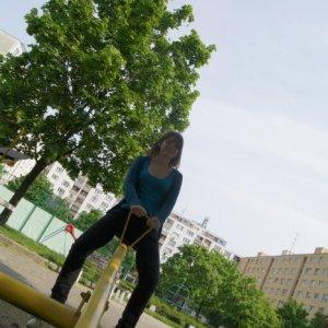 30.4.2011 9:10, autor: Vaniš / Pepa sa hojdá