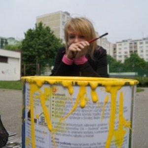 30.4.2011 10:25, autor: Vaniš / žltááááá