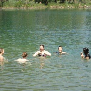 21.5.2011 11:52, autor: Jana / malé osvieženie v Rusovciach