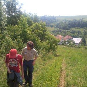 4.6.2011 10:58, autor: MartinKa / Neochvejne postupujeme