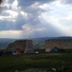 4.6.2011 18:00 / Náš tábor