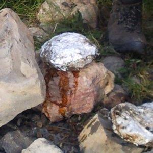 4.6.2011 18:04, autor: MartinKa / Krvácajúci kameň