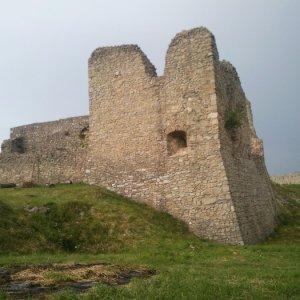 4.6.2011 19:00, autor: MartinKa / Rožná bašta vnútorného hradu