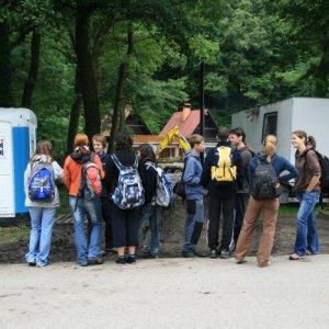 Brigáda v Píle (2.7.2011)