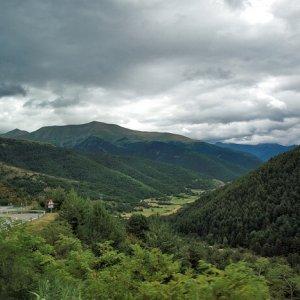 7.8.2011 11:51, autor: Teoretik / Zelené údolia cestou do Torly