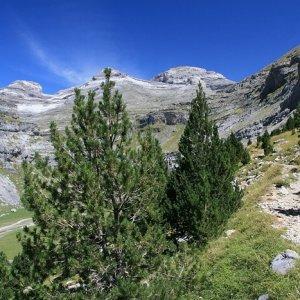 9.8.2011 13:49, autor: Teoretik / Faja de Pelay, na horizonte Monte Perdido