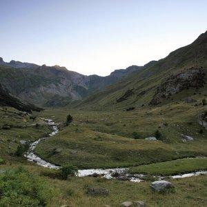 10.8.2011 20:51, autor: Teoretik / Dorazili sme do údolia rieky Otal